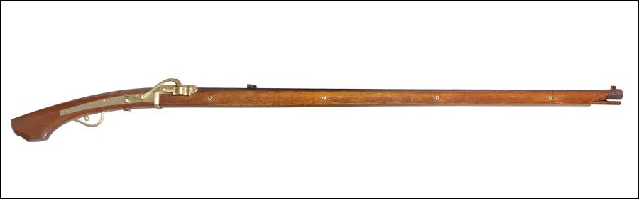 商品番号:M-533 火縄銃 榎並勘左衛門作