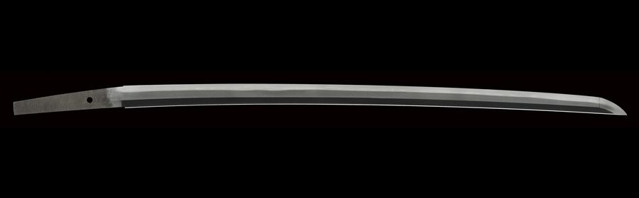 【売約済】 商品番号:V-1774 刀 来国光(無銘) 第六十二回重要刀剣指定品 探山先生鞘書き有り
