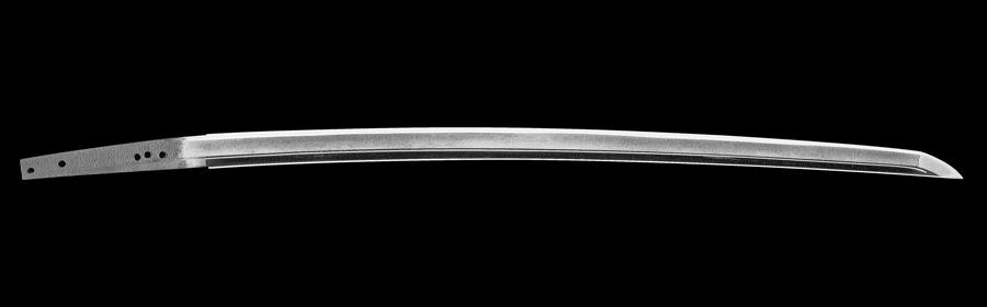 商品番号:V-1837 刀 無銘(伝西蓮) 第十六回重要刀剣指定品 探山先生鞘書き有り