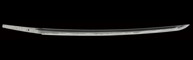 商品番号:M-361 刀 (太刀銘)相州住和平作 無鑑査刀匠