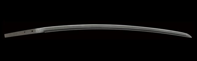 商品番号:M-626 刀 無銘