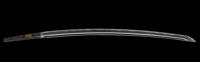 【売約済】 商品番号:V-1468 刀 (金象嵌銘)倫光 第二十一回重要刀剣指定品