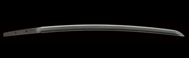 【売約済】商品番号:V-1682 刀 備前国宇甘住雲次(無銘) 第六回特別重要刀剣指定品