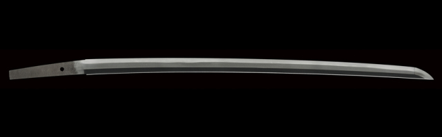 商品番号:V-1774 刀 来国光(無銘) 第六十二回重要刀剣指定品 探山先生鞘書き有り