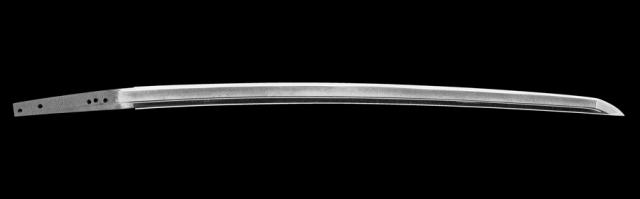 【商談中】商品番号:V-1837 刀 無銘(伝西蓮) 第十六回重要刀剣指定品 探山先生鞘書き有り