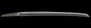 【商談中】商品番号:M-118 脇差し 武州下原住照重 特別保存刀剣鑑定書付き