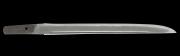商品番号:M-149 脇差し 備州長船行久 特別保存刀剣鑑定書付き