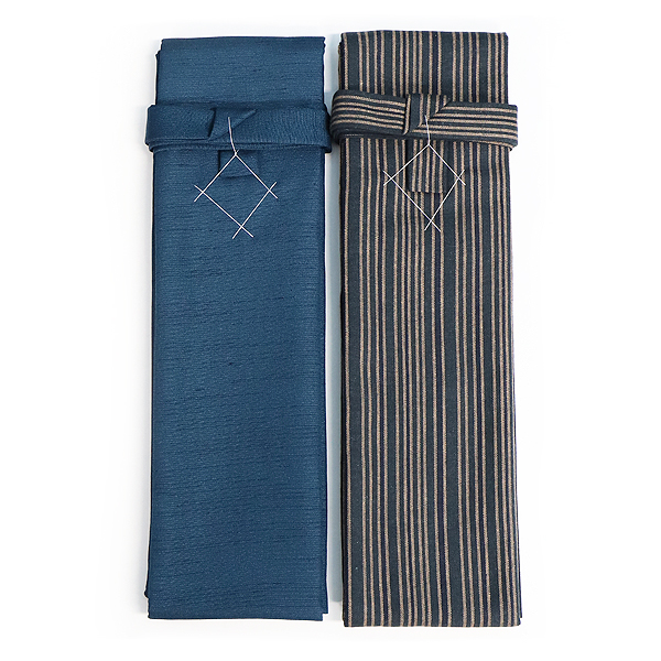 白鞘袋(木綿) 短刀用/脇差し用/刀用