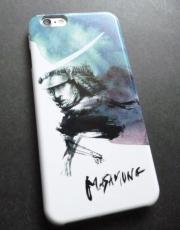 伊達政宗iPhoneケース(iPhone6s/6対応)