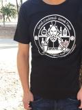 織田信長Tシャツ Nobunaga`s BarロゴTシャツ