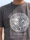 源氏の刀Tシャツ