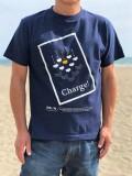 魚鱗の陣Tシャツ 侍気分戦国陣形Tシャツ