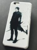 新選組副長 土方歳三iPhoneケース(iPhone6s/6対応)