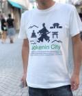 御家人たちの町 鎌倉Tシャツ