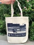 長州藩士 桂小五郎トートバッグ Run Kogoro Run!