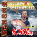 天然鯛の通販。お値段/激安販売店。