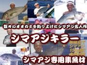 元祖!EIGHT シマアジキラー FLASH シマアジ遠征釣りでは鉄板のコマセ集魚材! 数々の達人はこれでオオカミゲットしてます!