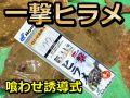 ヒラメ 一撃ヒラメ 食わせ遊動式 SD152