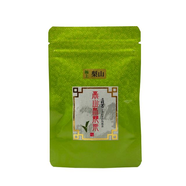 梨山高山烏龍茶(25g)
