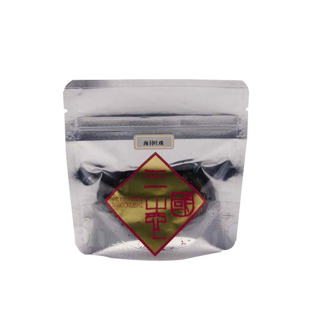 海貝吐珠(カイガイトジュ)(2個入り)