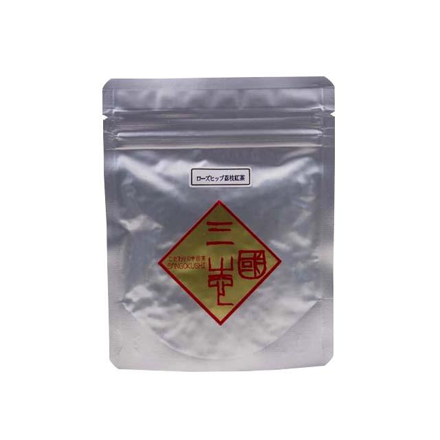ローズヒップライチ紅茶(30g)