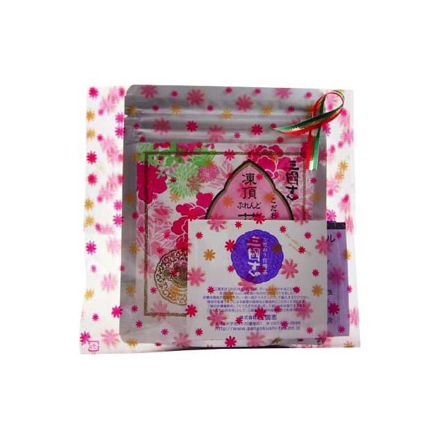 凍頂ぶれんど花香茶/ティーバッグ/ラッピング(4g×5パック)