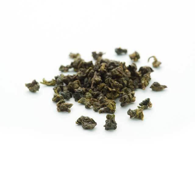 凍頂烏龍茶C