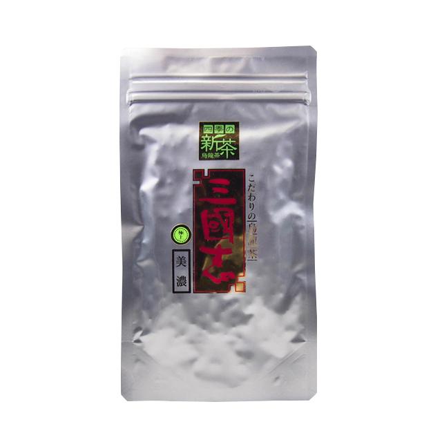 美濃烏龍茶(50g)