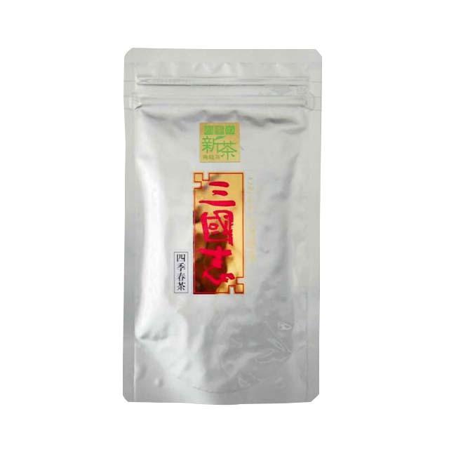 四季春茶(50g)