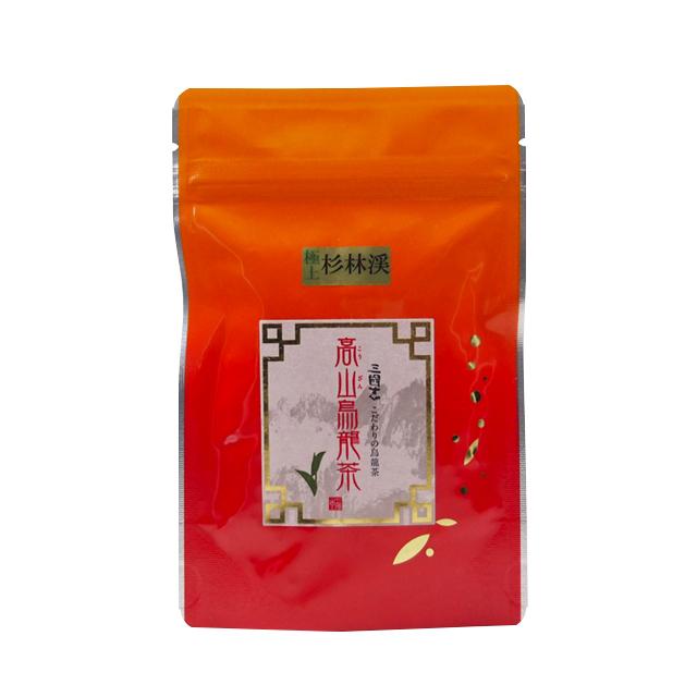 杉林渓高山烏龍茶(30g)