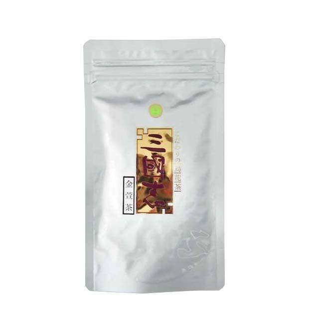 金萱茶(50g)