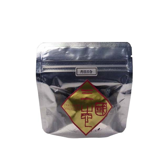 丹桂百合(タンケイユリ)(2個入り)