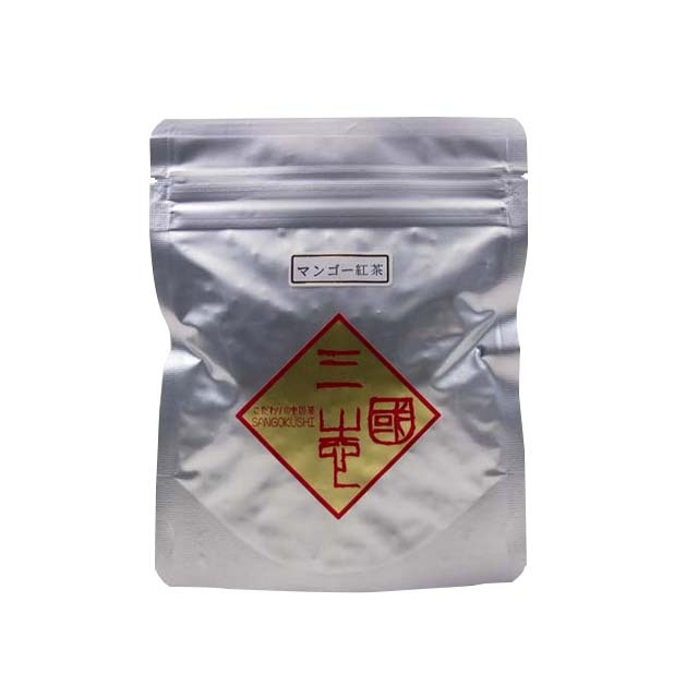 マンゴー紅茶(30g)