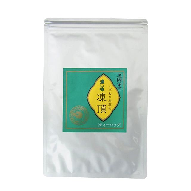 濃い味凍頂烏龍茶/ティーバッグ(4g/30パック)