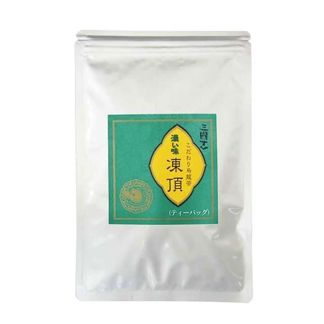 濃い味凍頂烏龍茶/ティーバッグ(4g/12パック)
