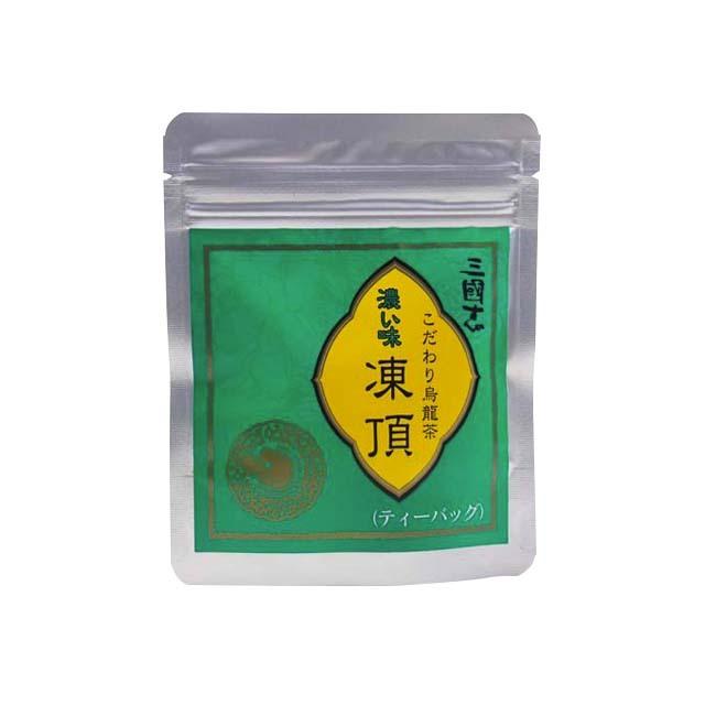 濃い味凍頂烏龍茶/ティーバッグ(4g/5パック)