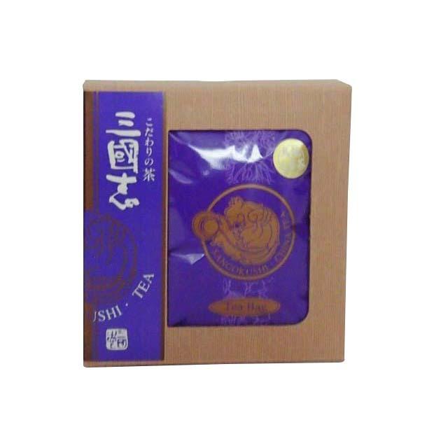 小箱入り/烏龍人参茶/ティーバッグ(ヒモ付)(2g/5パック)