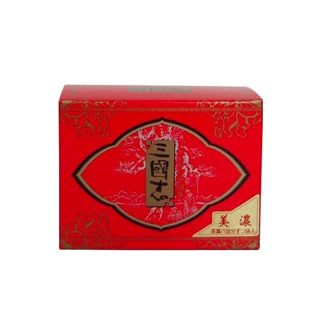 美濃/茶葉/1回分ずつ袋入り(5g/6パック)