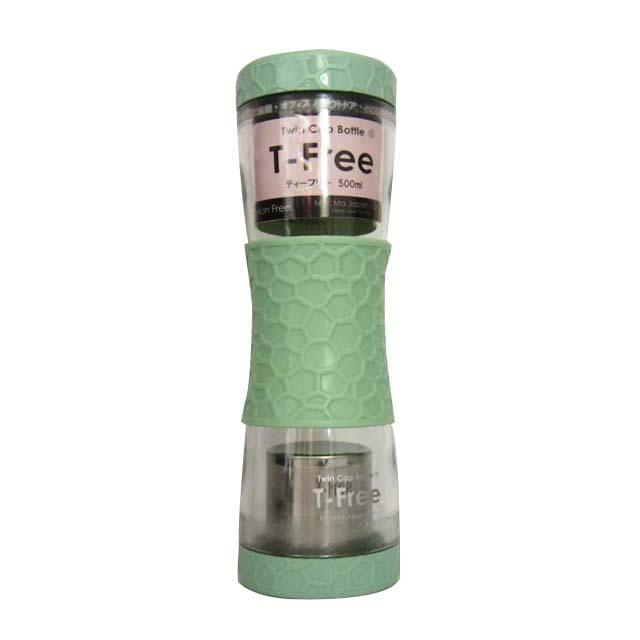 ティーフリー(緑)(500ml)
