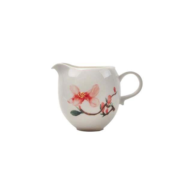 茶海/磁器 (花)