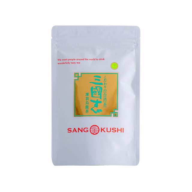 凍頂烏龍茶B(85g)