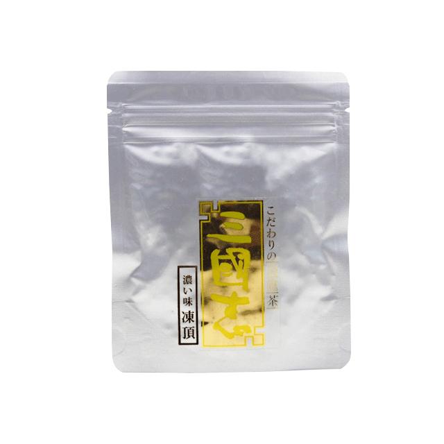 濃い味凍頂烏龍茶(25g)