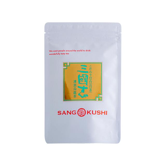 【メール便可】凍頂烏龍茶D(85g)