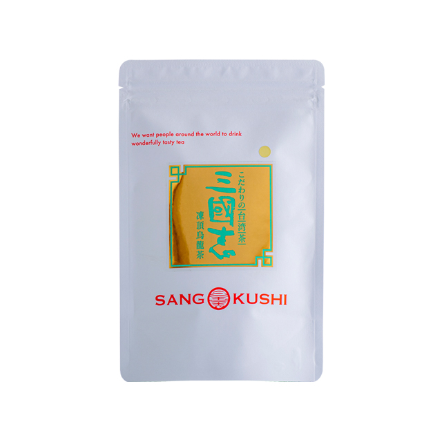 凍頂烏龍茶C(85g)