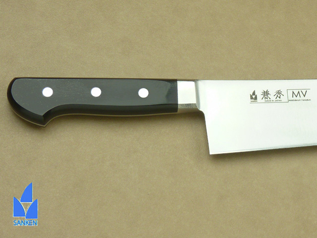 2314 MV口金 牛刀300⑦