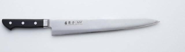 2318 兼秀 MV鋼  口金付 筋引270mm