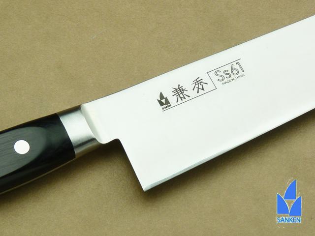 2712 Ss61 牛刀240②