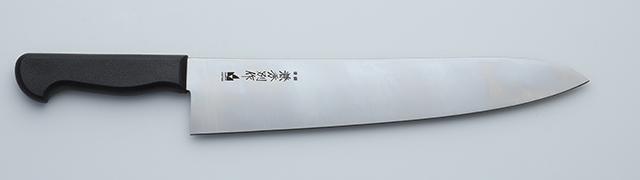 2878 兼秀別作 特殊合金鋼 平切(ひらぎり)270mm PZ 右用