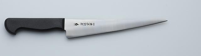 2894 兼秀別作 特殊合金鋼 筋引(すじひき)210mm PZ 右用