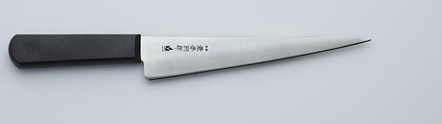 2895 兼秀別作 特殊合金鋼 筋引(すじひき)210mm PT 右用